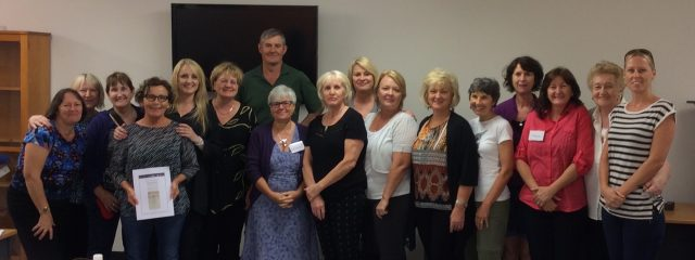 Brisbane Bowen Therapy Training Anatomy